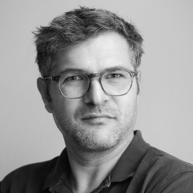 Portrait Klaas Posselt